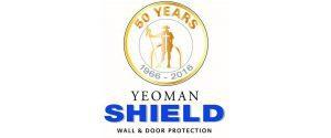 Yeoman Shield Logo
