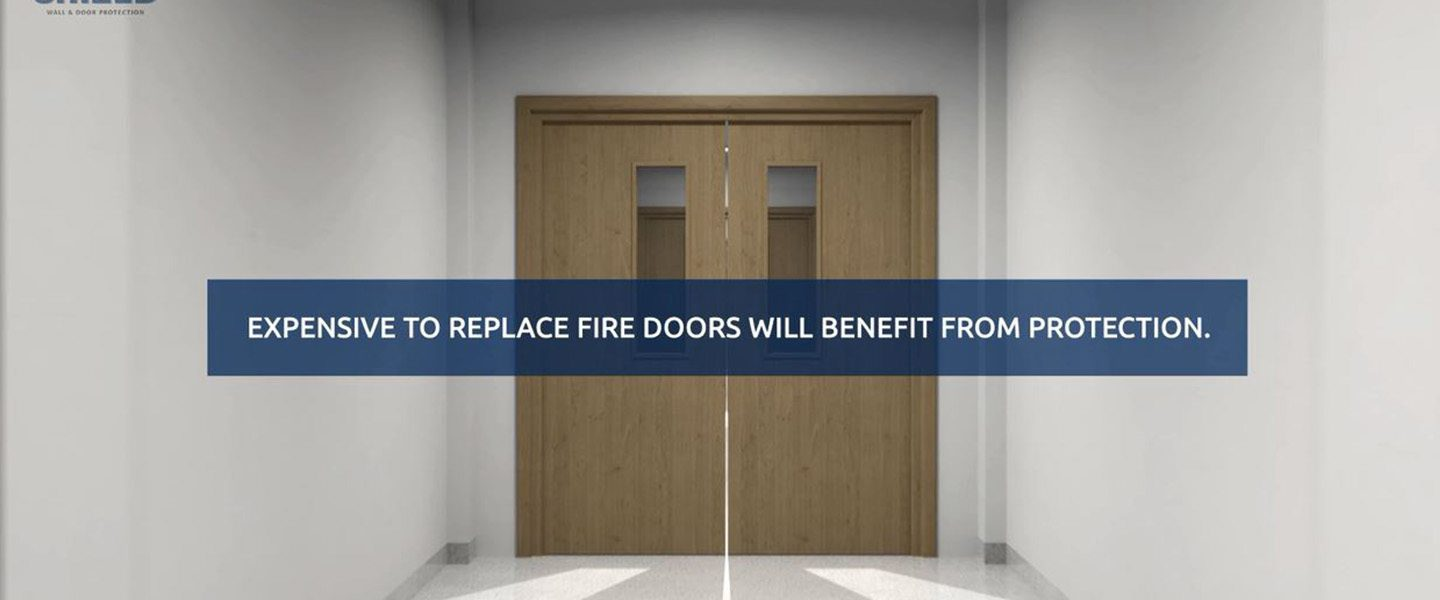 Doors can be an expensive commodity at the best of times but even more so when they have to be fire doors to conform to RRO regulations in buildings used by ... & Yeoman Shield\u0027s Short Video on How Fire Rated Products Guard Fire ...