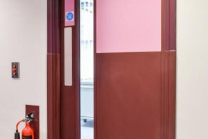 door protection panels & frame/ architrave protection