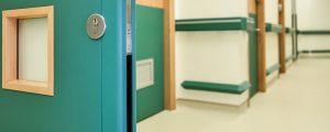 door edge protection & door protection panels & guardian handrail & ultra 60 rail