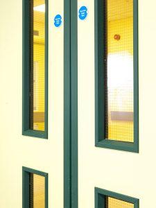 glazing bead & door edge protectors