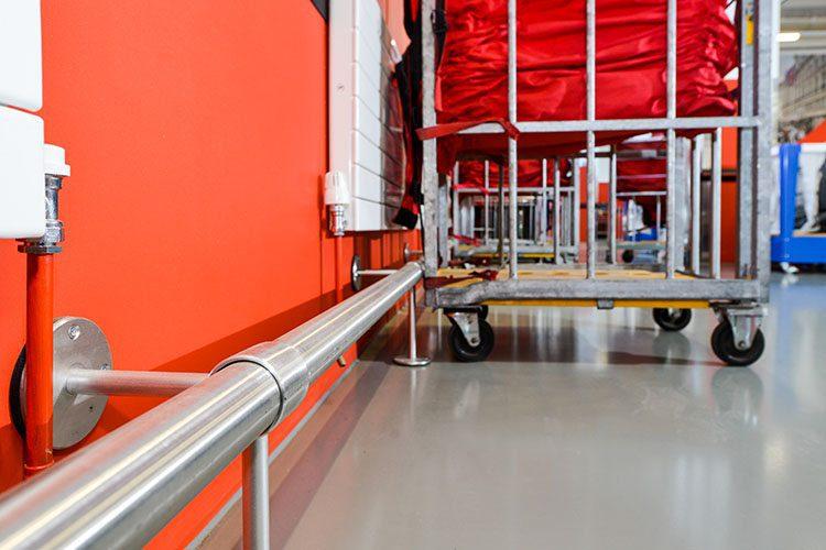 foot rails 2