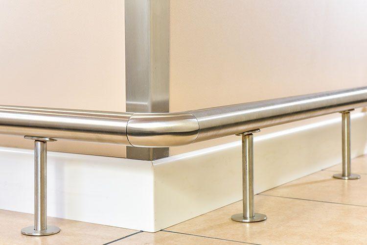 foot rails 4