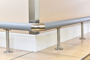 foot rails 5