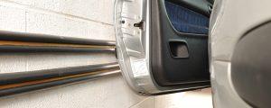 Yeoman Shield Heavy Duty Rubber Wall Protection midi fender