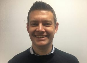 New Area Sales Manager Midlands