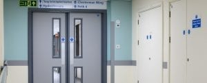 Northern General Hospital Corridor Featured - cropped