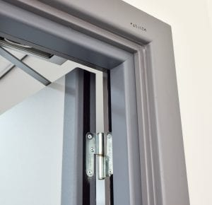 Lifecycle Fire Doors Architrave Protection