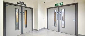 Lifecycle Fire Door Protection Featured